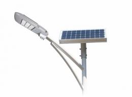 太阳能LED路灯SSL-120D